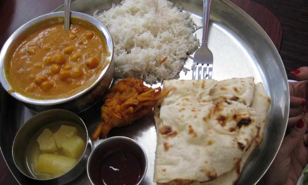 Curry N Kebob