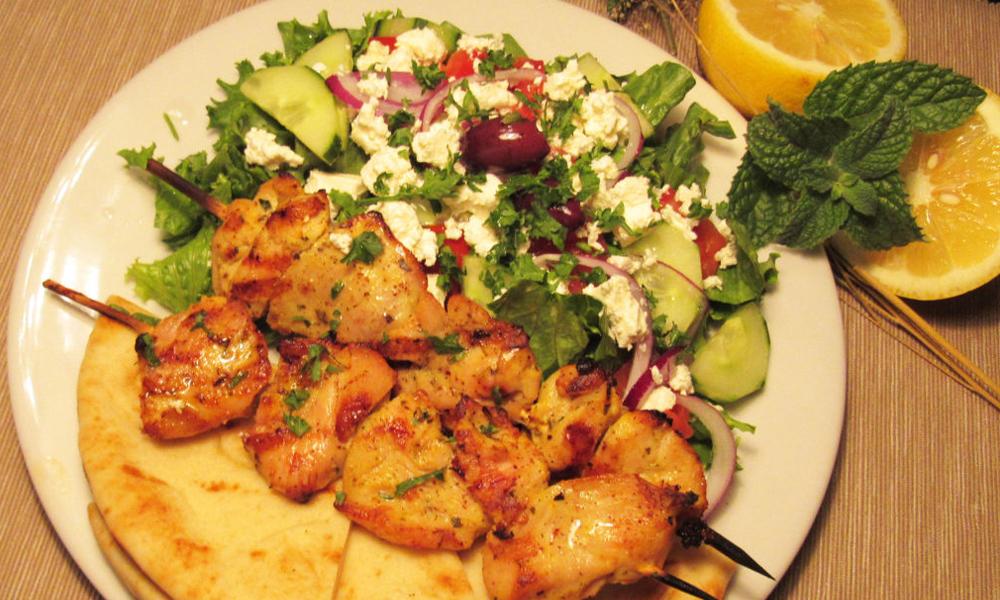 Kalita Grill Greek Cafe