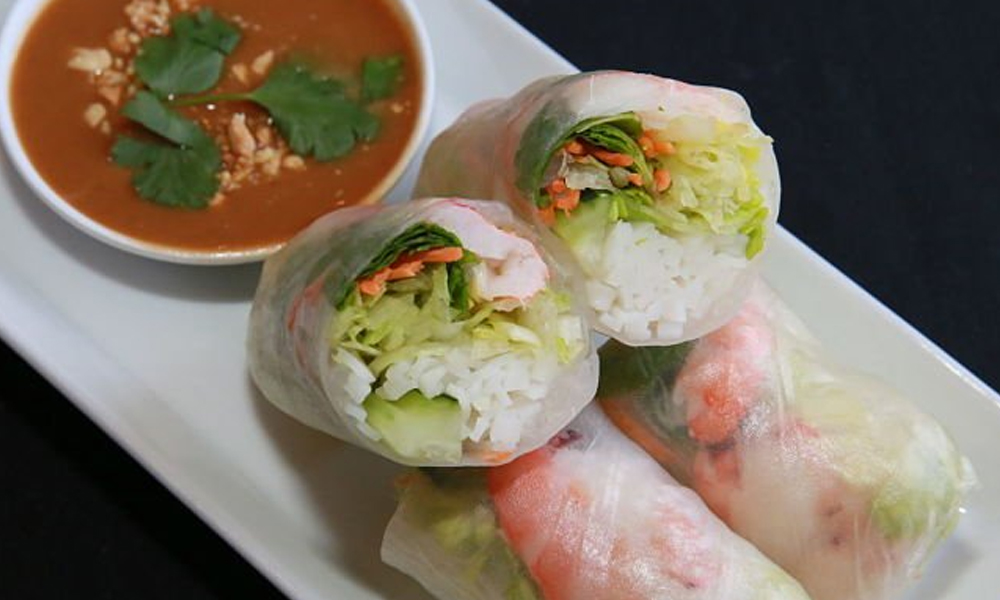 Khow Thai Cafe