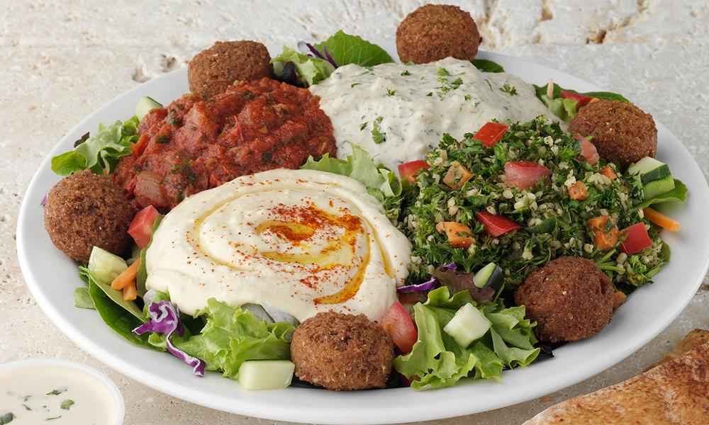 Falafel King Restaurant