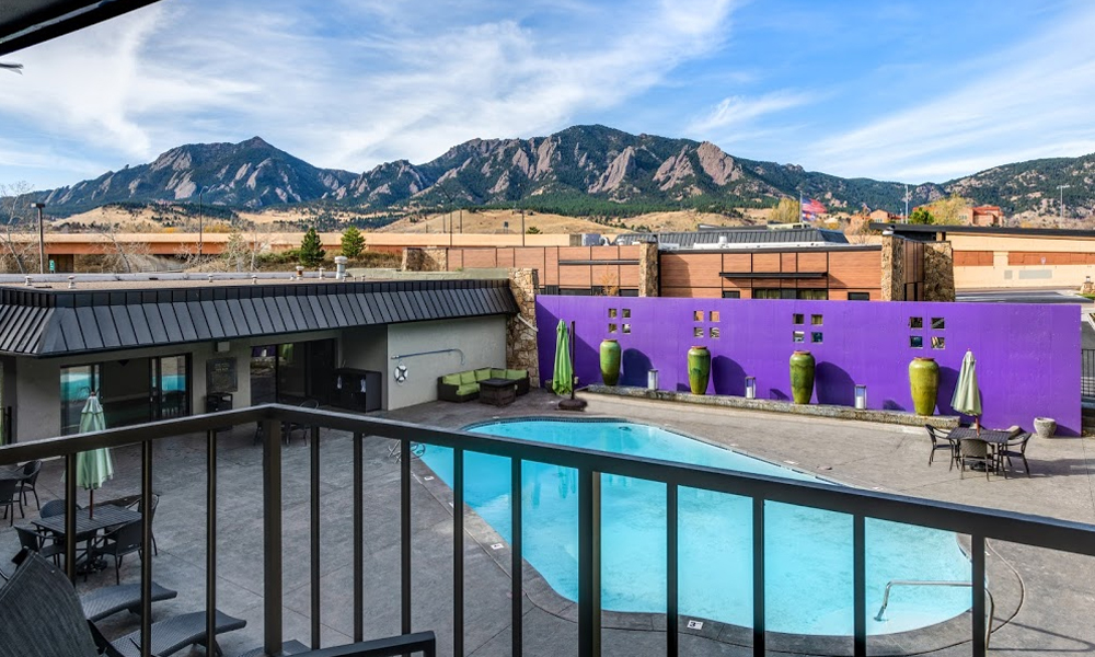 Best Western Plus Boulder Inn